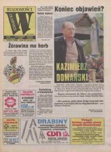 Wiadomości Oławskie, 1997, nr 20 (211)