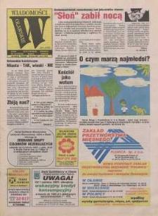 Wiadomości Oławskie, 1997, nr 22 (213)