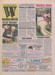 Wiadomości Oławskie, 1997, nr 26 (217)