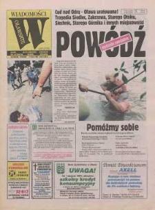 Wiadomości Oławskie, 1997, nr 29 (220)