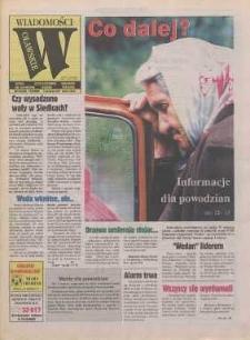 Wiadomości Oławskie, 1997, nr 32 (223)