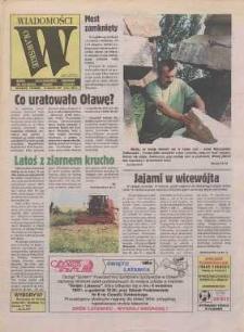 Wiadomości Oławskie, 1997, nr 34 (225)
