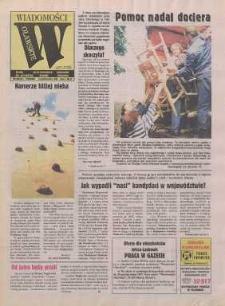 Wiadomości Oławskie, 1997, nr 40 (231)