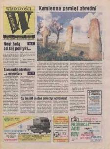 Wiadomości Oławskie, 1997, nr 44 (235)