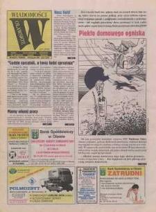 Wiadomości Oławskie, 1997, nr 46 (237)