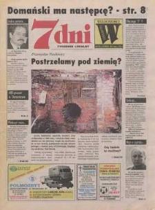 Wiadomości Oławskie, 1997, nr 49 (240)