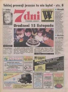 Wiadomości Oławskie, 1997, nr 50 (241)
