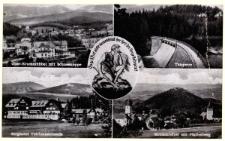 Esgrüsset viele tausendmal der Herr der Berge Rübezahl! [Dokument ikonograficzny]
