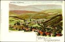 Karpacz - widok ogólny [Dokument ikonograficzny]