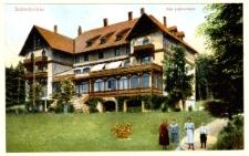 Schreiberhau. Das Lehrerheim [Dokument ikonograficzny]