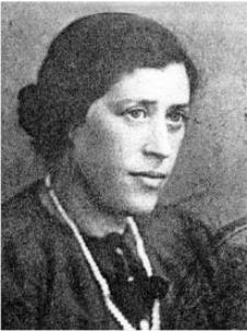 Triller Eugenia