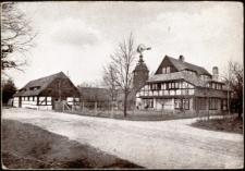 Der Haidehof Station Kohlfurt [Dokument ikonograficzny]
