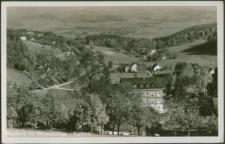 Saalberg im Riesengebirge - Talblick [Dokument ikonograficzny]