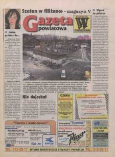 Gazeta Powiatowa - Wiadomości Oławskie, 1999, nr 9 (303) [Dokument elektroniczny]