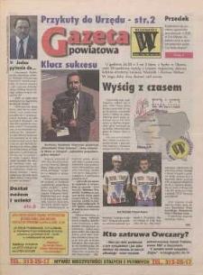Gazeta Powiatowa - Wiadomości Oławskie, 1999, nr 26 (320) [Dokument elektroniczny]