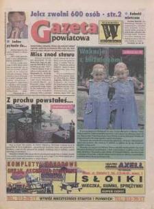 Gazeta Powiatowa - Wiadomości Oławskie, 1999, nr 28 (322) [Dokument elektroniczny]