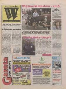 Gazeta Powiatowa - Wiadomości Oławskie, 1999, nr 34 (328) [Dokument elektroniczny]