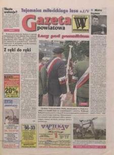 Gazeta Powiatowa - Wiadomości Oławskie, 1999, nr 39 (333) [Dokument elektroniczny]