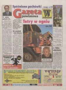 Gazeta Powiatowa - Wiadomości Oławskie, 1999, nr 43 (337) [Dokument elektroniczny]