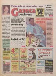 Gazeta Powiatowa - Wiadomości Oławskie, 1999, nr 47 (341) [Dokument elektroniczny]