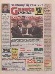 Gazeta Powiatowa - Wiadomości Oławskie, 2000, nr 15 (361) [Dokument elektroniczny]