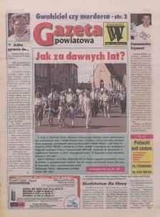 Gazeta Powiatowa - Wiadomości Oławskie, 2000, nr 18 (364) [Dokument elektroniczny]