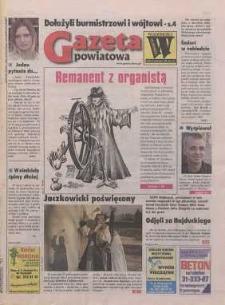 Gazeta Powiatowa - Wiadomości Oławskie, 2000, nr 43 (389) [Dokument elektroniczny]