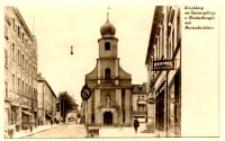 Jelenia Góra - ul. 1 Maja [Dokument ikonograficzny]