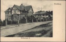 Hirschberg. Moltkestrasse II [Dokument ikonograficzny]